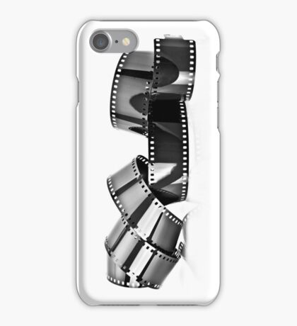 iPHONE FILM iPhone Case/Skin