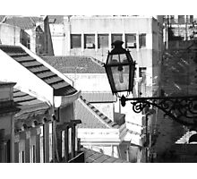Streets of Lisbon #1 Photographic Print