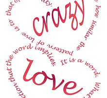 Crazy love by Arianey