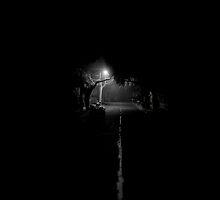 Silent Hill by Hasan Ibrahim