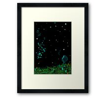 What else is there? Framed Print