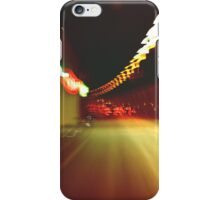 Colour of Movement iPhone Case/Skin