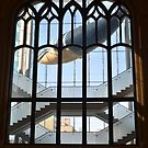 A Whale of a window by John Beamish