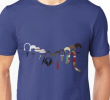 11 Doctors TShirt Unisex T-Shirt
