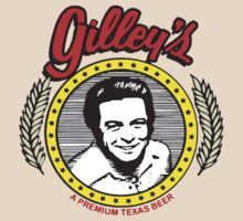 Gilley's Beer by BUB THE ZOMBIE