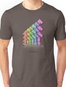 Shubie Rainbow Forest Unisex T-Shirt