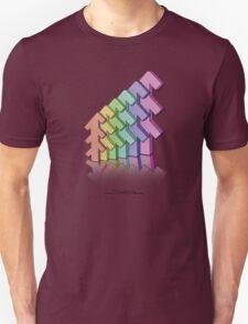 Shubie Rainbow Forest T-Shirt
