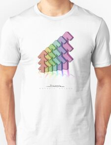 Shubie Rainbow Forest T-Shirt