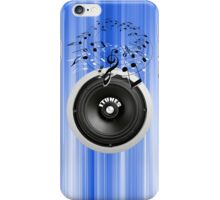 itunes–iphone case iPhone Case/Skin