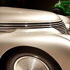 1937 Bubonnet Hispano-Suiza, 'Xenia' by Lee LaFontaine