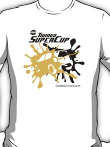 Renault Twingo SuperCup (White) T-Shirt