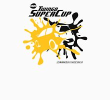 Renault Twingo SuperCup (White) Unisex T-Shirt