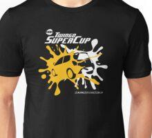 Renault Twingo SuperCup (Black) Unisex T-Shirt