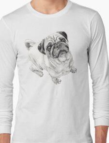Seymour Long Sleeve T-Shirt