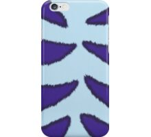 Animal Blue iPhone Case/Skin