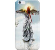 Angel of Mercy iPhone Case/Skin