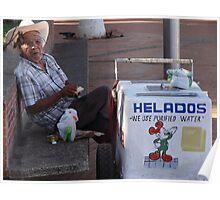Breakfast At The Malecon - Desayuno En El Malecon Poster