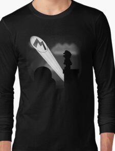 The Plumber Signal Long Sleeve T-Shirt