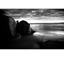 tidal Photographic Print