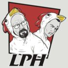 LPH Chicken Brothers by mgiaco
