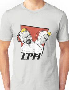 LPH Chicken Brothers Unisex T-Shirt