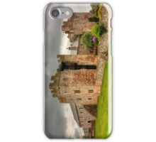 Blencowe Hall iPhone Case/Skin