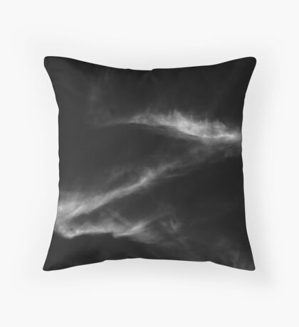 Zorro is Back Throw Pillow
