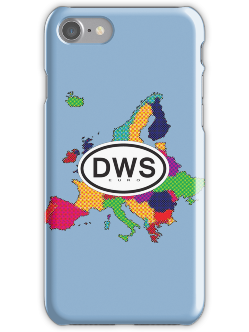 DwS Euro Edition by Dave Dixon and Spencer Williams