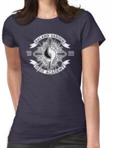 Balamb Garden Seed Academy Womens Fitted T-Shirt
