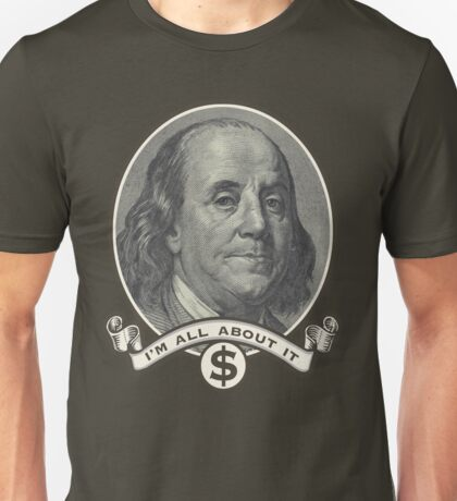 All About the Benjeez T-Shirt