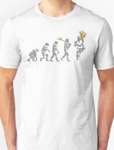 Evoluken Unisex T-Shirt