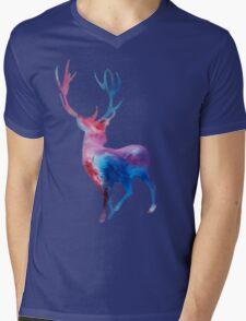 Deer Me ! Mens V-Neck T-Shirt