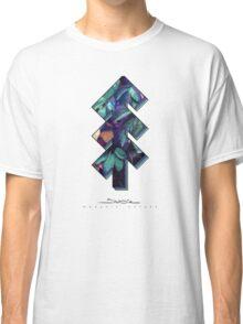 The Tree of Shubie Autumn Aqua Classic T-Shirt