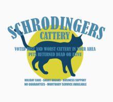 Schrodinger's Cattery