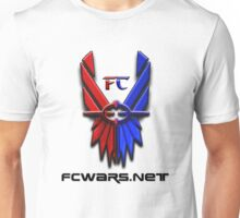 Classic FC Logo w/ Site URL Unisex T-Shirt