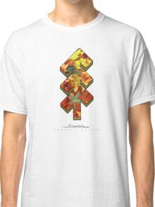 The Tree of Shubie Autumn Classic T-Shirt