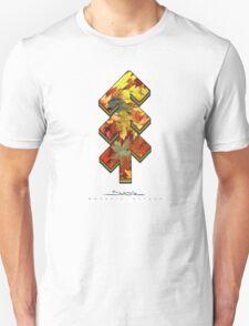 The Tree of Shubie Autumn Unisex T-Shirt