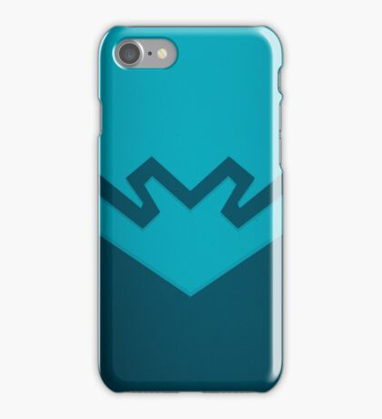 Blue Beetle iPhone Case/Skin