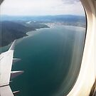 Leaving Cairns Behind 20-12-10 by Chris Cohen