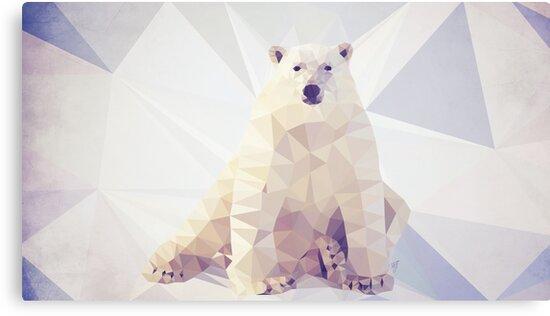 Lazy Bear by Beth Thompson