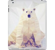 Lazy Bear iPad Case/Skin