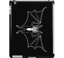 Excited Bat iPad Case/Skin