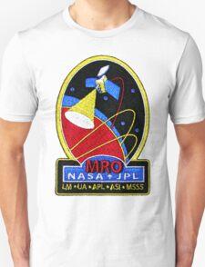 Mars Reconnaissance Orbiter (MRO) Program Logo T-Shirt