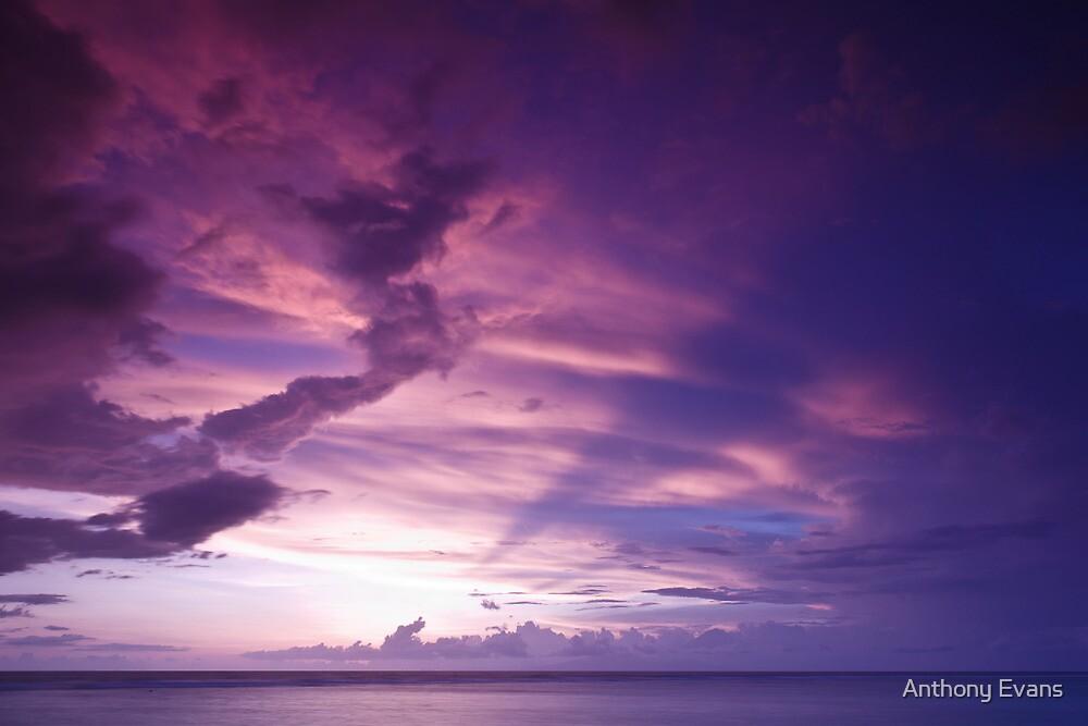 Gili T Sky by Anthony Evans