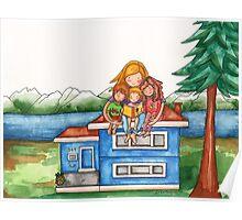 Homeschooling Poster