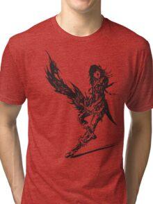 Caius Ballad - FFXIII-2 Tri-blend T-Shirt