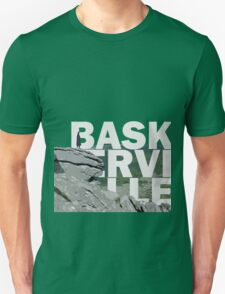 The Hound of the Baskerville Unisex T-Shirt