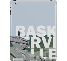 The Hound of the Baskerville iPad Case/Skin