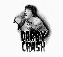 Darby Crash Unisex T-Shirt