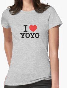 I Love YOYO T-Shirt